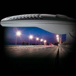 LED улично осветление