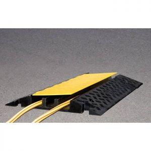 Кабелен мост и ограничители за скорост