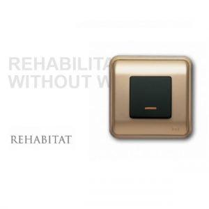 Rehabitat
