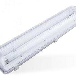 Индустриално осветление